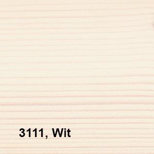 Osmo Decorwas Transparant 3111 Wit