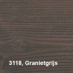 Osmo Decorwas Transparant 3118 Granietgrijs