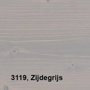 Osmo Decorwas Transparant 3119 Zijdegrijs