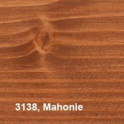 Osmo Decorwas Transparant 3138 Mahonie