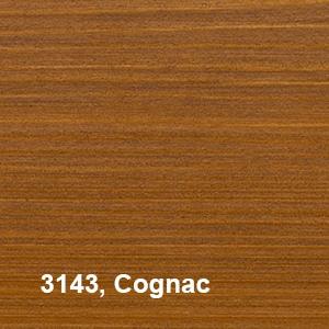 Osmo Decorwas Transparant 3143 Cognac