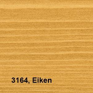 Osmo Decorwas Transparant 3164 Eiken