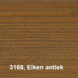 Osmo Decorwas Transparant 3168 Eiken antiek