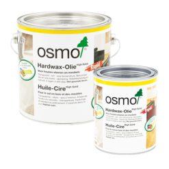 Osmo Hardwax Olie Rapid Inhoudsmaten