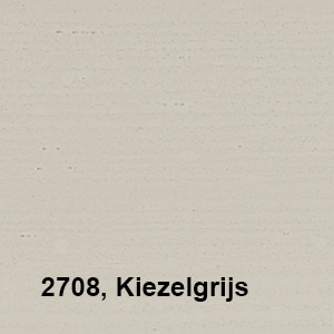 Osmo Landhuisverf 2708 Kiezelgrijs