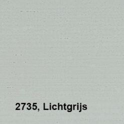 Osmo Landhuisverf 2735 Lichtgrijs