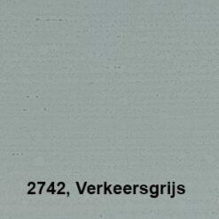 Osmo Landhuisverf 2742 Verkeersgrijs