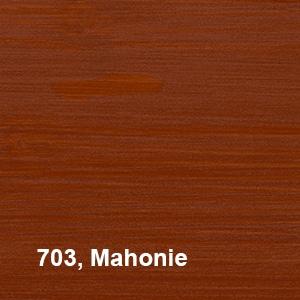 Natuurlijke Olie-Beits 703 Mahonie