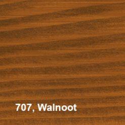 Natuurlijke Olie-Beits 707 Walnoot