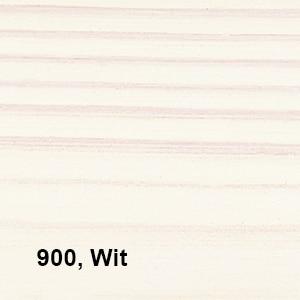 Natuurlijke Olie-Beits 900 Wit