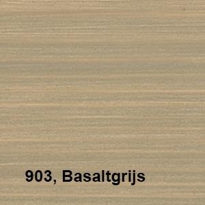 Natuurlijke Olie-Beits 903 Basaltgrijs