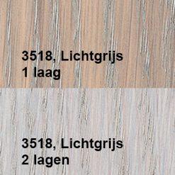 Osmo Olie-Beits 3518, Lichtgrijs