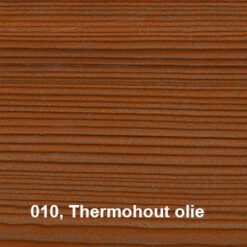 Osmo Terras Olie 010 Thermohout olie