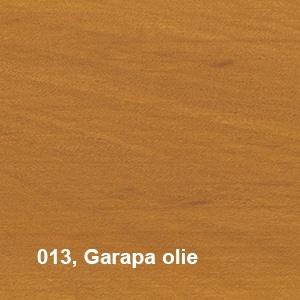 Osmo Terras Olie 013 Garapa olie