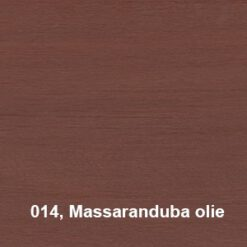 Osmo Terras Olie 014 Massaranduba olie