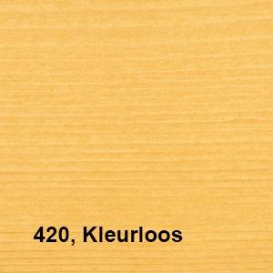 Osmo UV-Beschermingsolie 420 Kleurloos