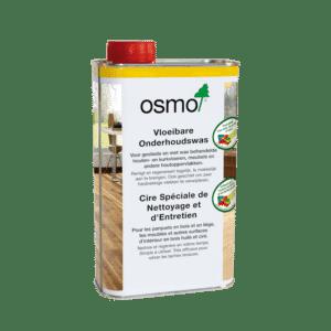 Vloeibare Onderhoudswas en Reinigingsmiddel Blik