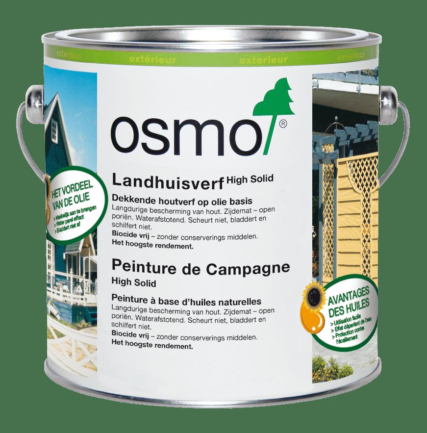 Osmo Landhuisverf Blik