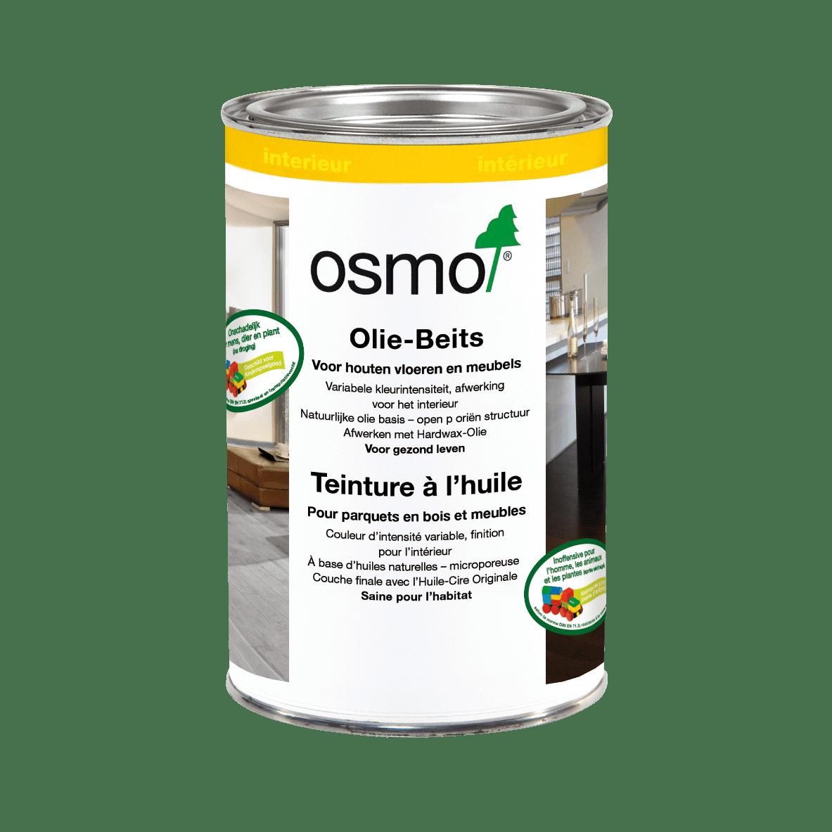 Osmo Olie-Beits Blik
